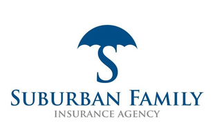 Suburban Family Insurance Agency logo